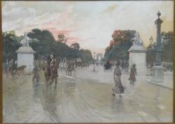 STEIN Georges (1870-1955)