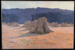 Armand GUILLAUMIN (1841-1927).