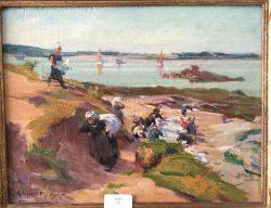 Arthur MIDY 1887-1944